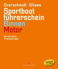 Buch SBF Binnen Motor