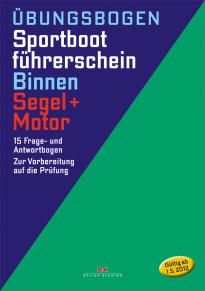 Fragebogen SBF Binnen Motor+Segeln